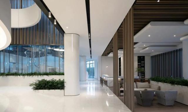 办公室装修翻新,怎么做即快又环保?