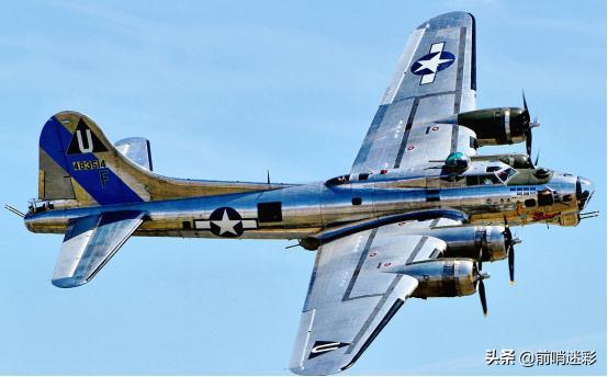 世界十大轰炸机排名