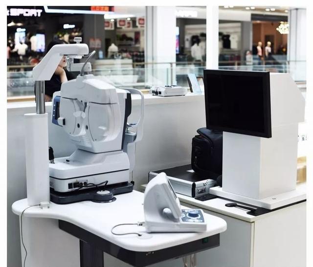 收藏 | 开眼镜店需要哪些设备?全套设备多少钱?去哪购买?