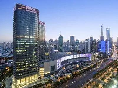 北京金泉广场