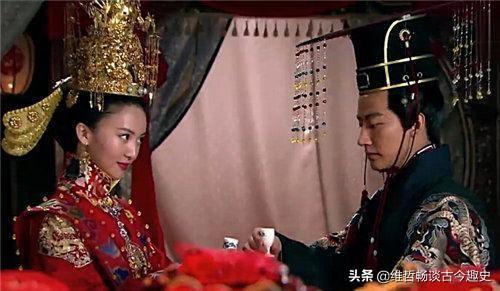 朱祁钰与汪皇后生前反目成仇,未再相见:死后却被此人合葬一墓