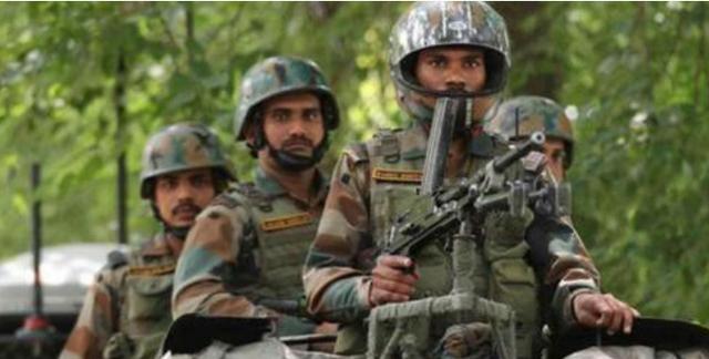 印军继续边境挑衅,印度已将邻国全惹怒,莫迪要来场南亚大战?