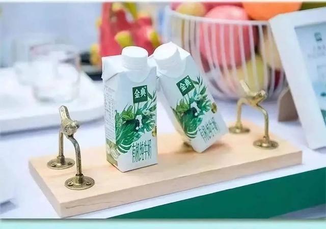 金典有机纯牛奶多少钱