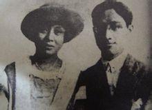 徐志摩最爱的人,既不是林徽因,也不是陆小曼