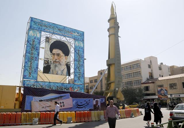 全面制裁化为动力!伊朗被逼成了工业强国,美国咬牙不承认失败了
