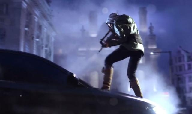 """《使命召唤:现代战争》我""""搞黄色、还滥杀无辜"""",但我是个好游戏 使命召唤 游戏资讯 第4张"""