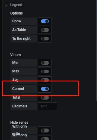 Telegraf+Influxdb+Grafana 轻量级监控系统部署