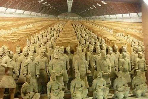 关于秦始皇的未解之谜,每一件都是历史大事