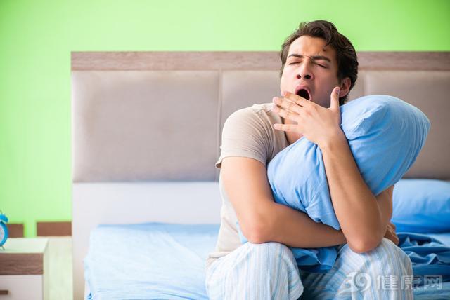 """总是在凌晨两三点醒来,无非是这3个原因在""""捣乱"""""""