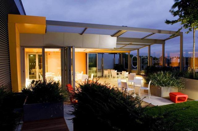 不同场所的屋顶花园设计实景图,打造完美花园!-土拨鼠装修经验