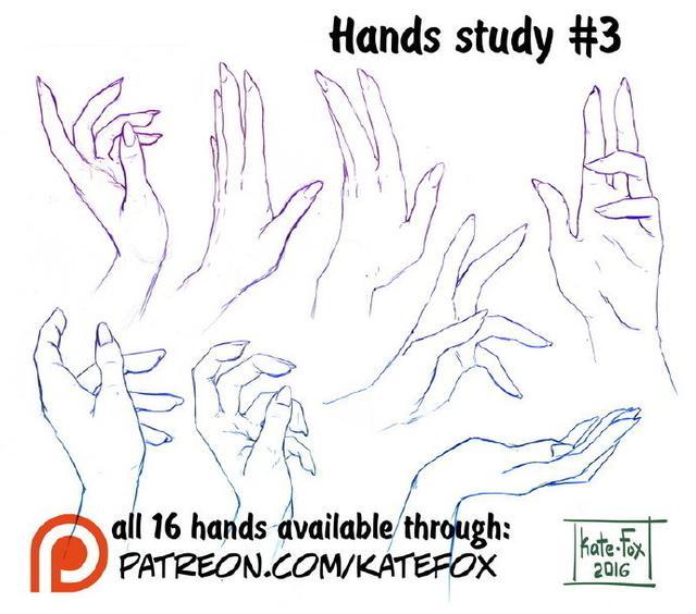 手放在胸前的动漫图片