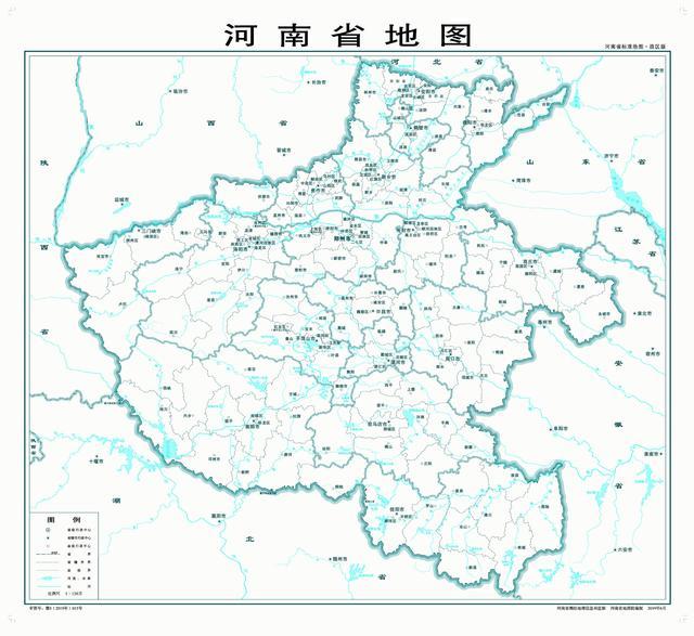 河南大专排名图片