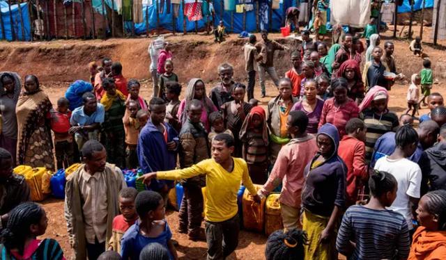 埃塞俄比亚国内发生大规模政治***国内多家咖啡贸易商受影响