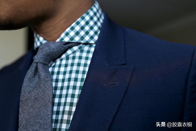 男士西装穿搭指南,你应该知道的10件事,将提升你的穿衣品位
