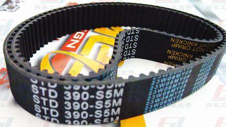 橡胶同步带是用丁腈橡胶还是用氯丁橡胶的好?
