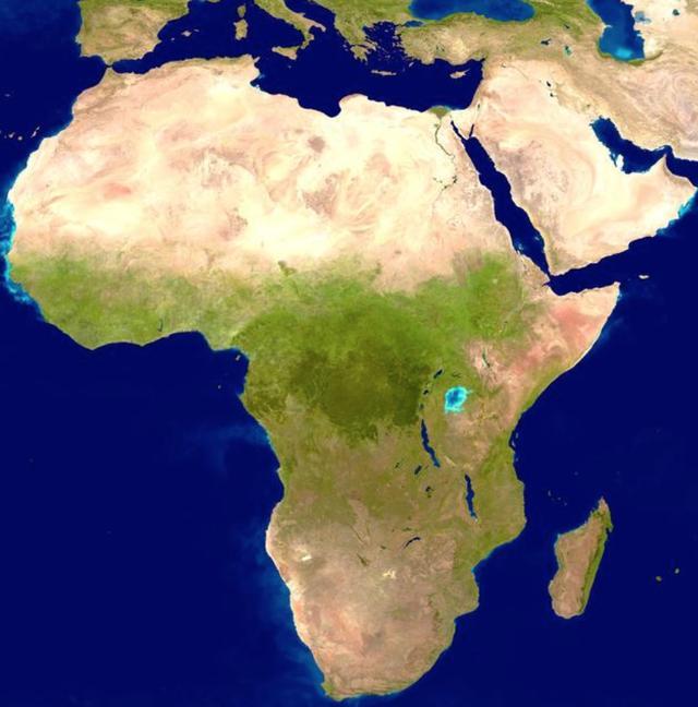 非洲失控?新冠肺炎病例一周增长24%,南非政府急挖百万新坟