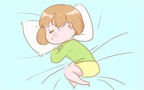 宝宝半夜哭闹不停?10个原因9个方法帮你解决
