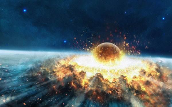 很多人不知道吧,最近小行星接近地球,然后又擦肩而过