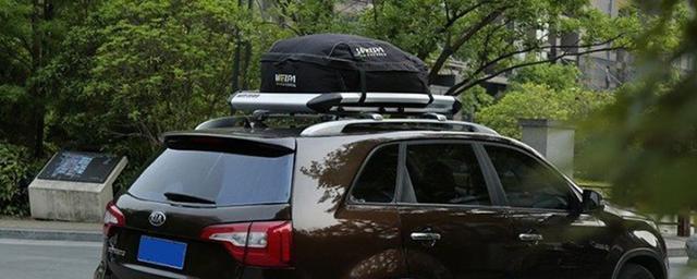 载客汽车行李架高度不超过多少
