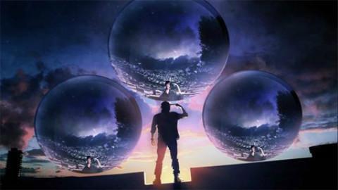 永远无解的三体问题,散发着宇宙对我们浓浓的恶意~