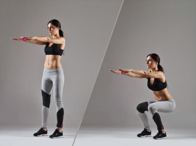 健身不要盲目进行,记住6条知识指南,帮你提高健身效率