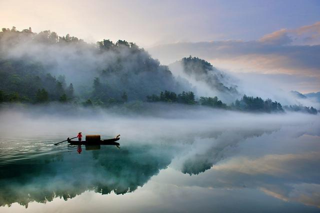 湖南常德十大旅游景点