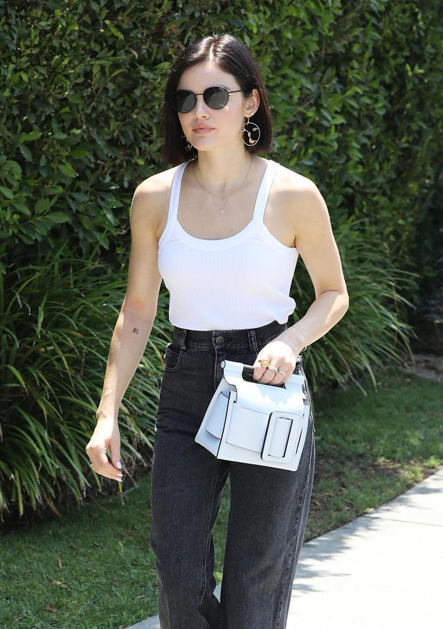 经典不过时的黑白配,怎么穿才能穿出时髦,穿出前卫感