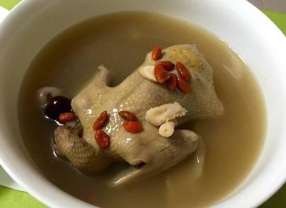 清炖鸽子汤怎么炖最营养?