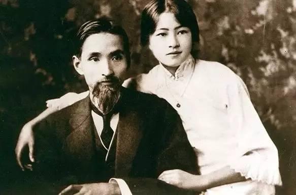 林觉民妻子