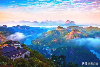 广东十大旅游景区,你打卡了几个