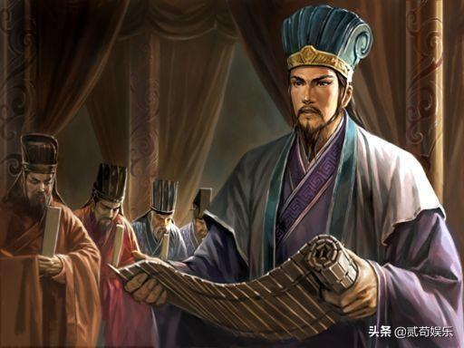 蜀汉政权北伐成功率低 孔明姜维为何偏执?