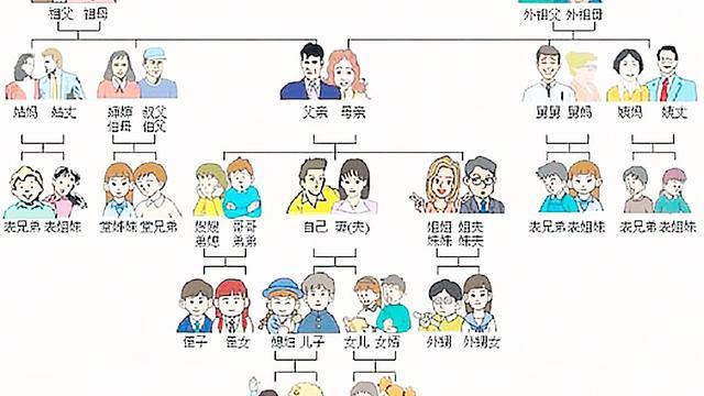 德云社辈分排名表图