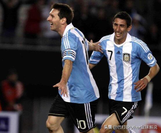 经典回顾2014巴西世界杯阿根廷3-2尼日利亚,梅西梅开二度晋级