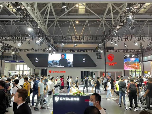 中国摩博会 丨宗申机车旗下宗申摩托亮相3款250车型,意欲何为?