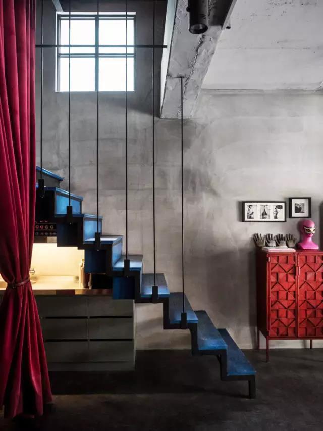 「收藏合辑」用美到骨子里的美容院背景墙,抓住顾客的心!