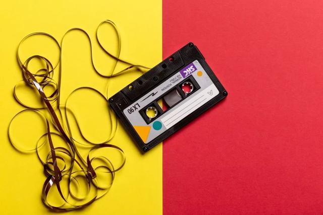 音乐产业从废墟中重生背后,是腾讯音乐的进化故事