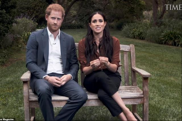 戴安娜和哈里王子