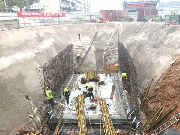 荆门火车站改建最新