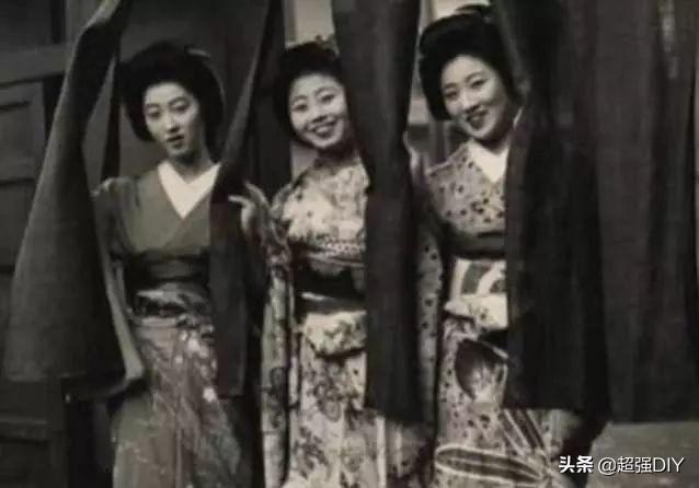 二战时,日军部队里的妇产科医生照顾伤兵外,还有一个的作用