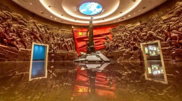 南昌:在八一起义纪念馆里 感受先烈激情