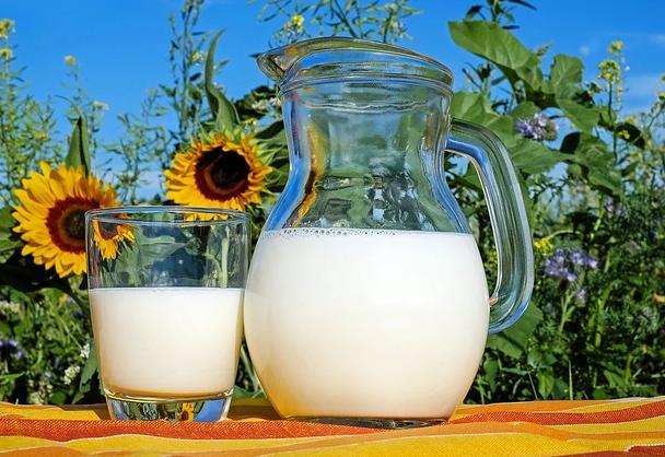 如何正确喝牛奶?90%的人都不知道
