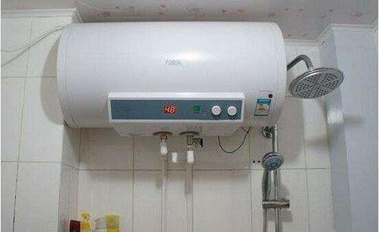 电热水器24小时开着,耗电量大吗?看完这个你就知道了