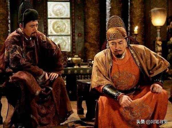 玄武门之变后,李世民已经成为太子,为何还要逼父亲禅位?