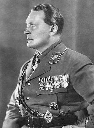 德国元帅魏德林的下场