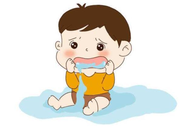 宝宝几月长牙算正常?长牙表现及顺序,看看你家宝宝掉队了吗