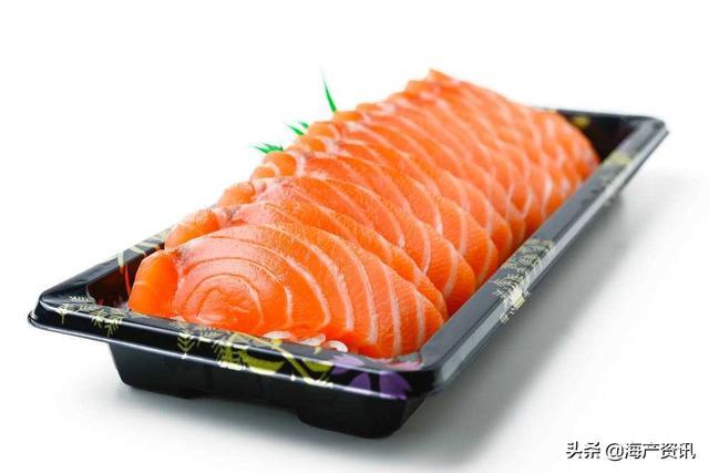 涨太厉害了!法罗、挪威、智利、冰岛、澳大利亚三文鱼报价上扬