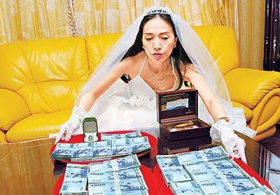 许纯美最后老公是谁