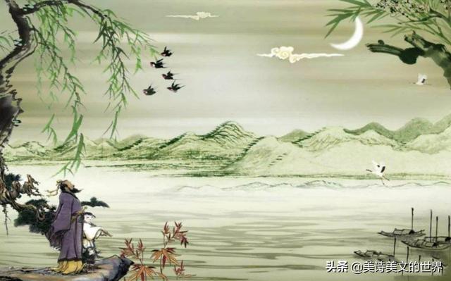 """元代最俗文人,一首神作写活了""""庄生晓梦迷蝴蝶"""",令人拍案叫绝"""