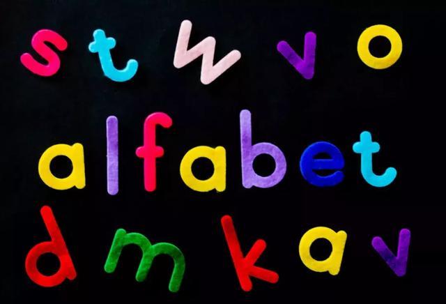 英语26字母字帖