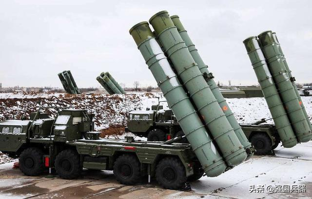 中印冲突之际,俄罗斯供应S-400陷入两难,接下来俄该如何取舍?